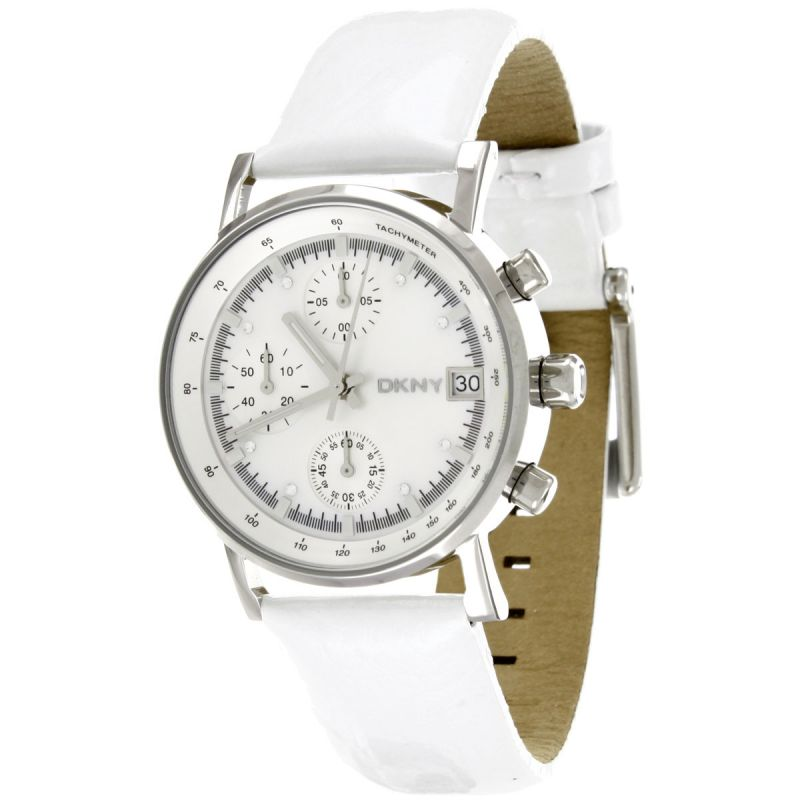 Ladies DKNY Chronograph Watch NY4329