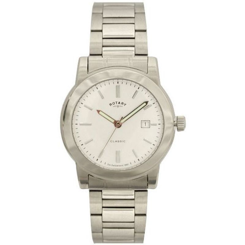 Mens Rotary Classic Watch CGB00001/02