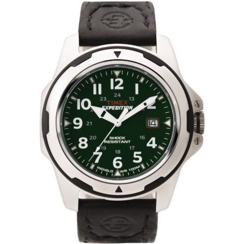 Mens Timex Expedition Rugged Field Watch T49451
