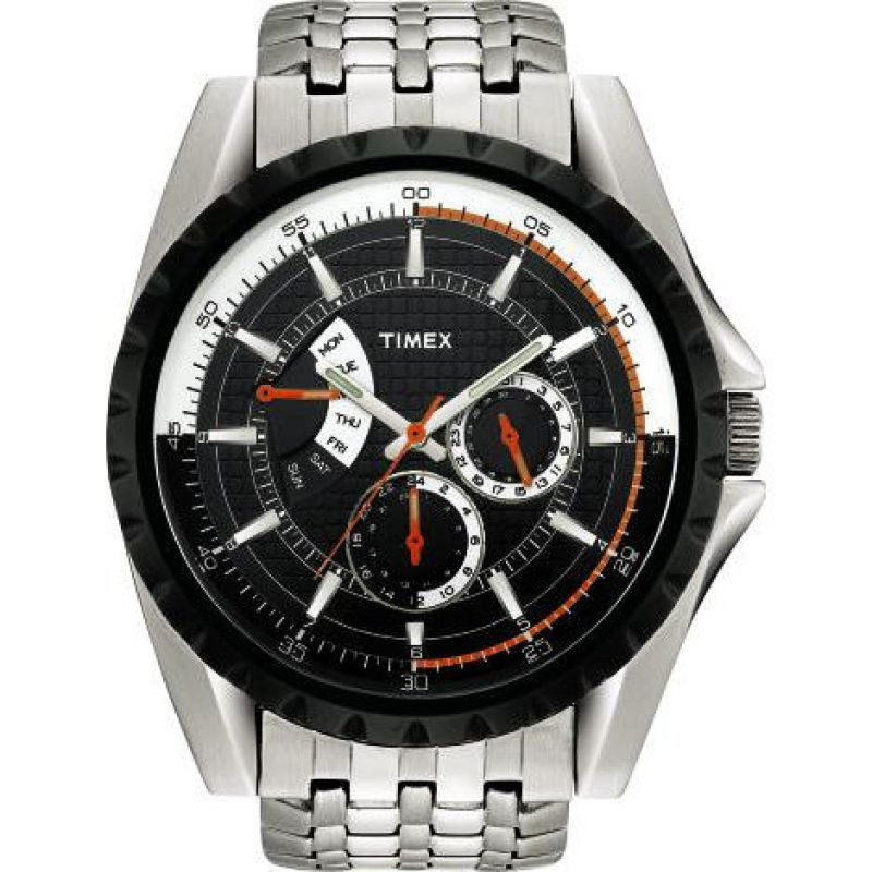 Mens Timex Watch T2M430