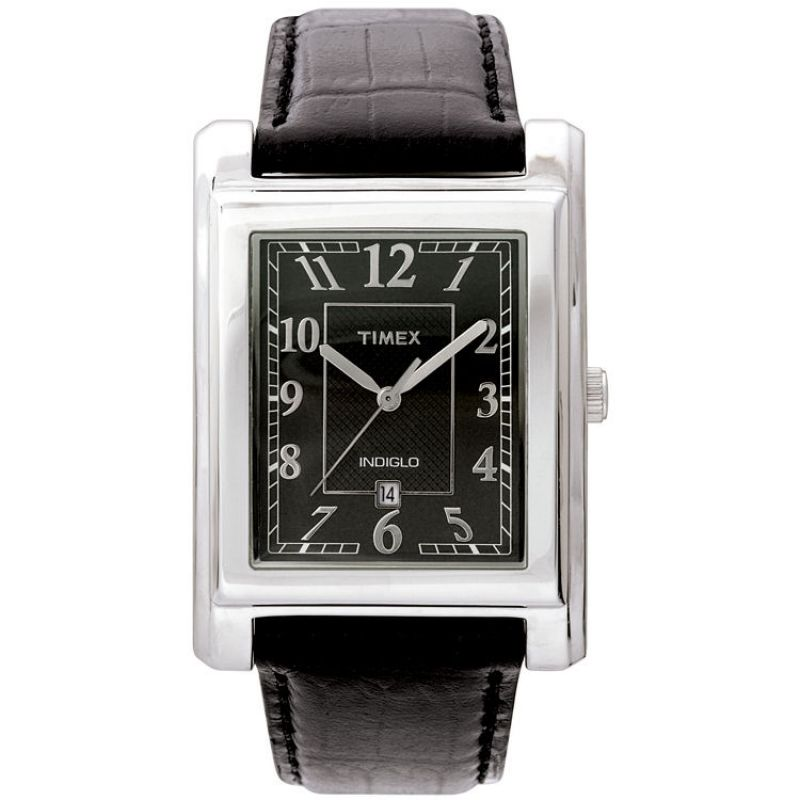Mens Timex Watch T2M438