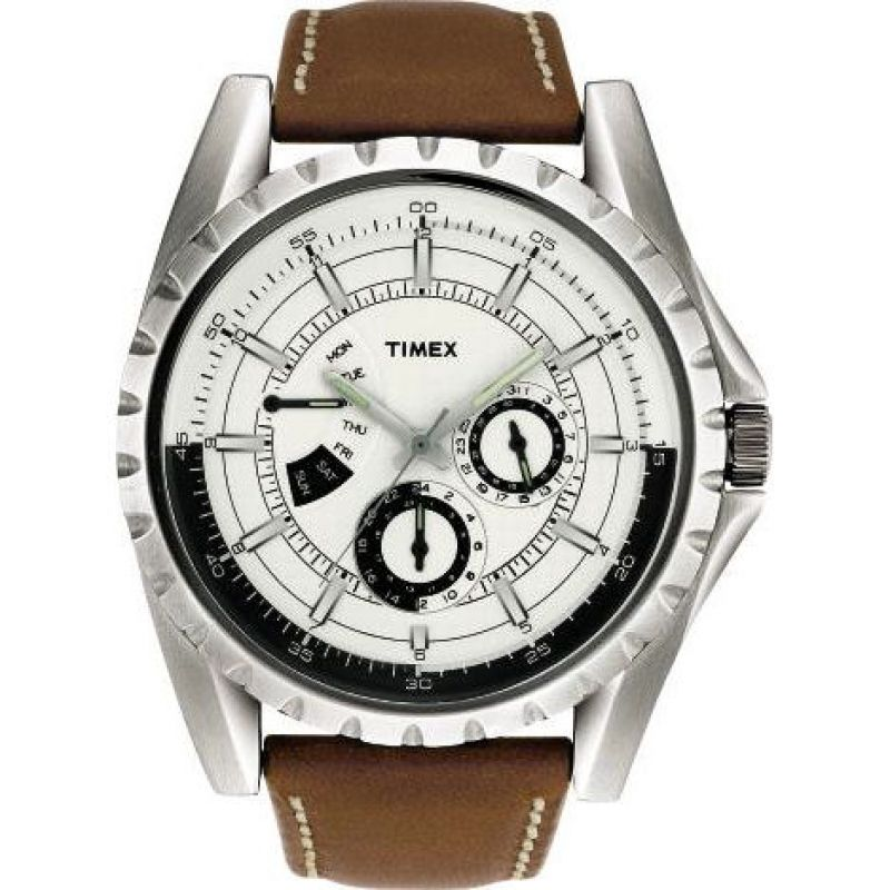 Mens Timex Watch T2M429