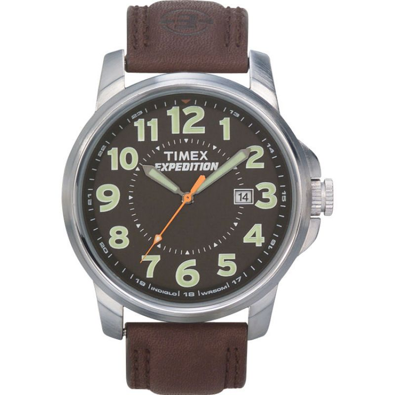 Mens Timex Indiglo Expedition Watch T44921