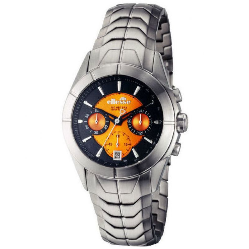 Mens Ellesse Watch Q037.00EEX