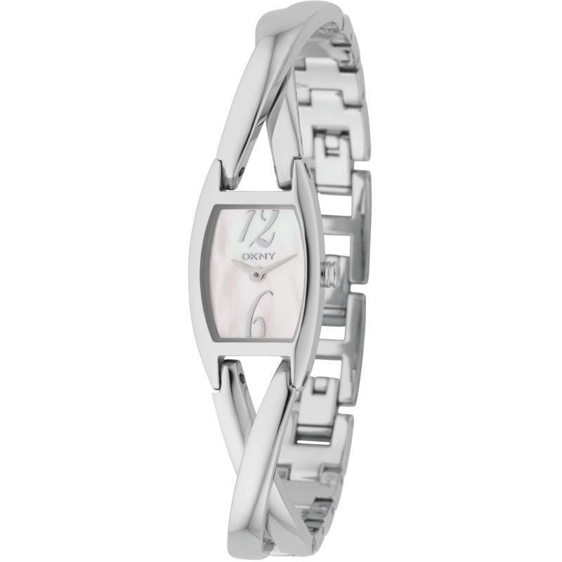 Ladies DKNY Twist Watch NY4284