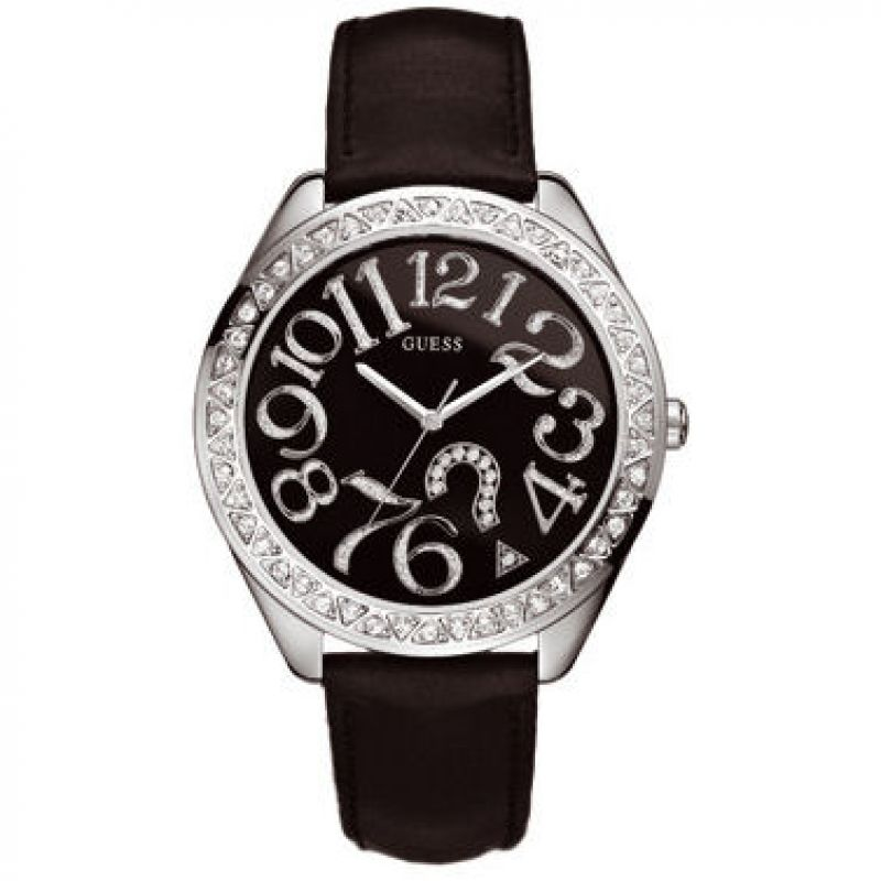Ladies Guess Watch W80022L2