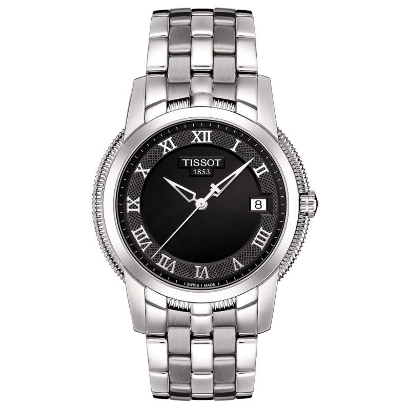 Mens Tissot Ballade III Watch T0314101105300