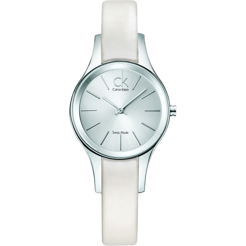 Ladies Calvin Klein Simplicity Watch K4323188