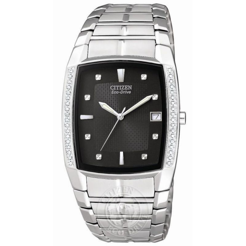 Mens Citizen Watch BM6640-57E