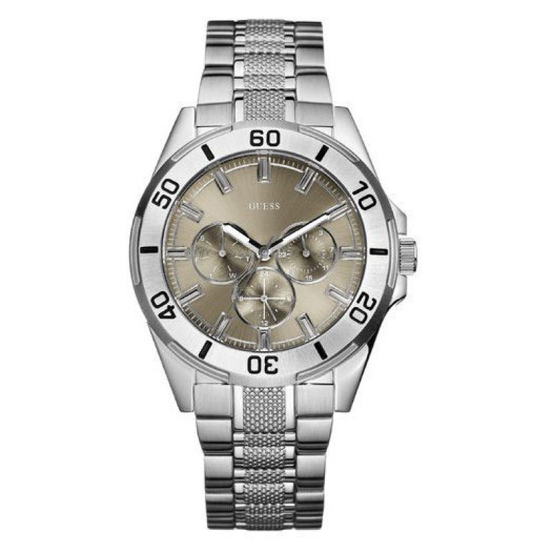 Mens Guess Watch W12578G1
