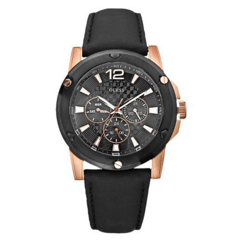Mens Guess Watch W12583G1