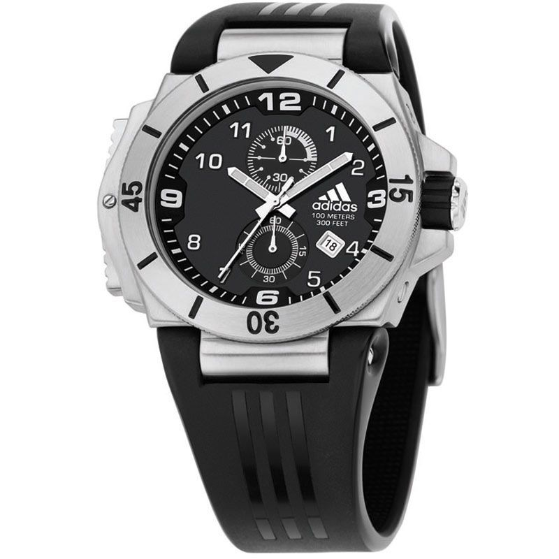 Mens Adidas Performance Chronograph Watch ADP1786