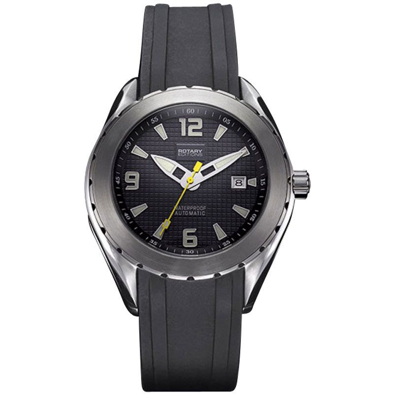 Mens Rotary Editions Automatic Watch 101C