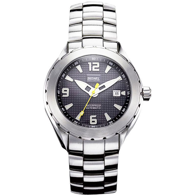 Mens Rotary Editions Automatic Watch 100C