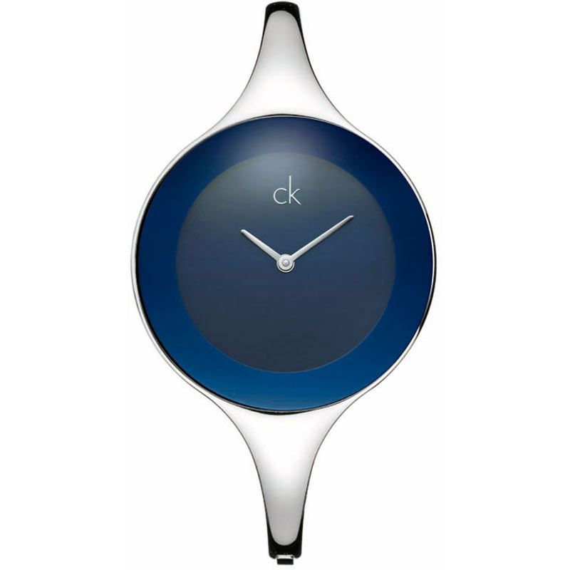 Ladies Calvin Klein Mirror Watch K2824706