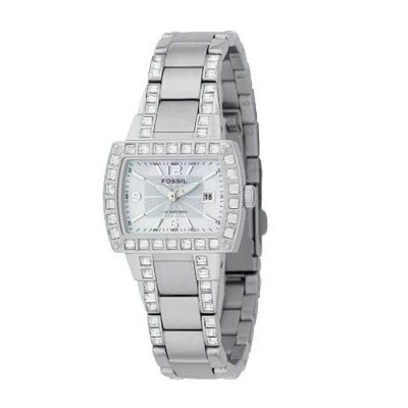 Ladies Fossil Watch AM4131