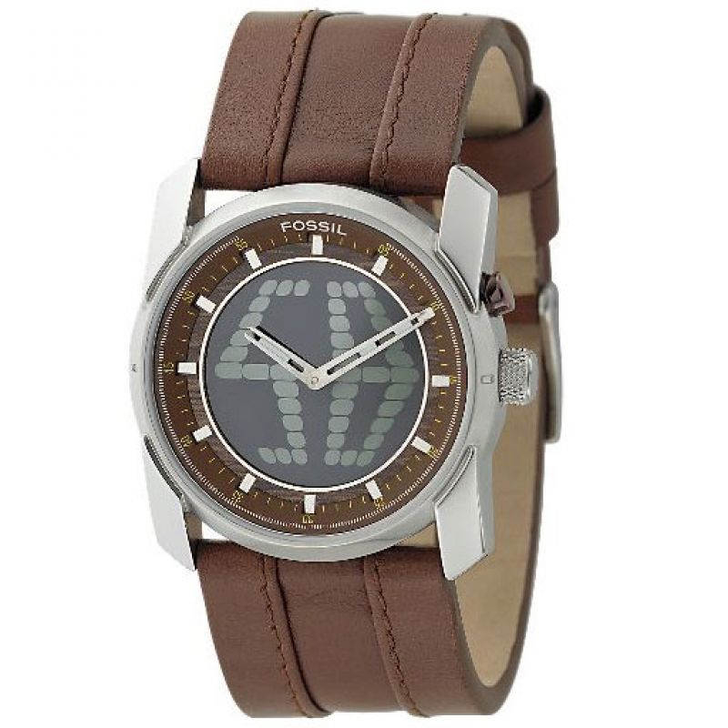 Mens Fossil Big Tic Watch BG2169