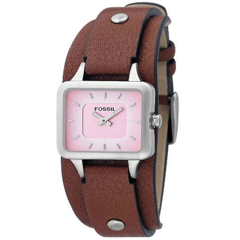 Ladies Fossil Watch JR9757