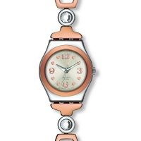 Ladies Swatch Lady Passion Watch