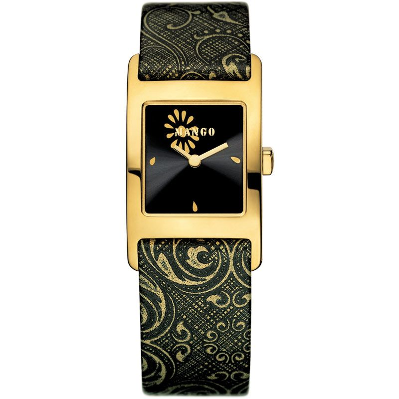 Ladies Mango Watch QM2611101