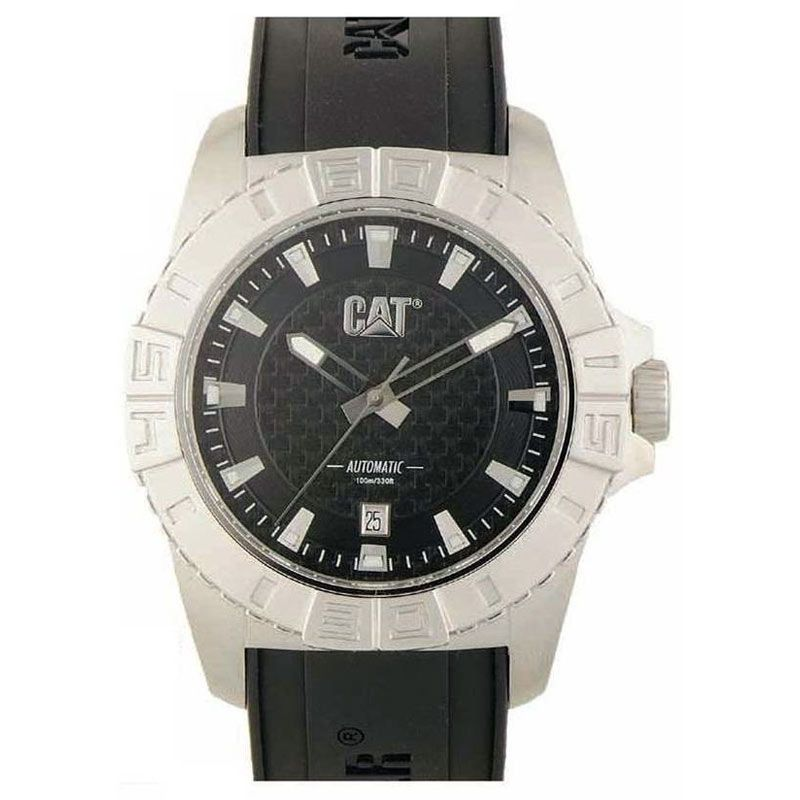 Mens Caterpillar Automatic Watch YF14821121
