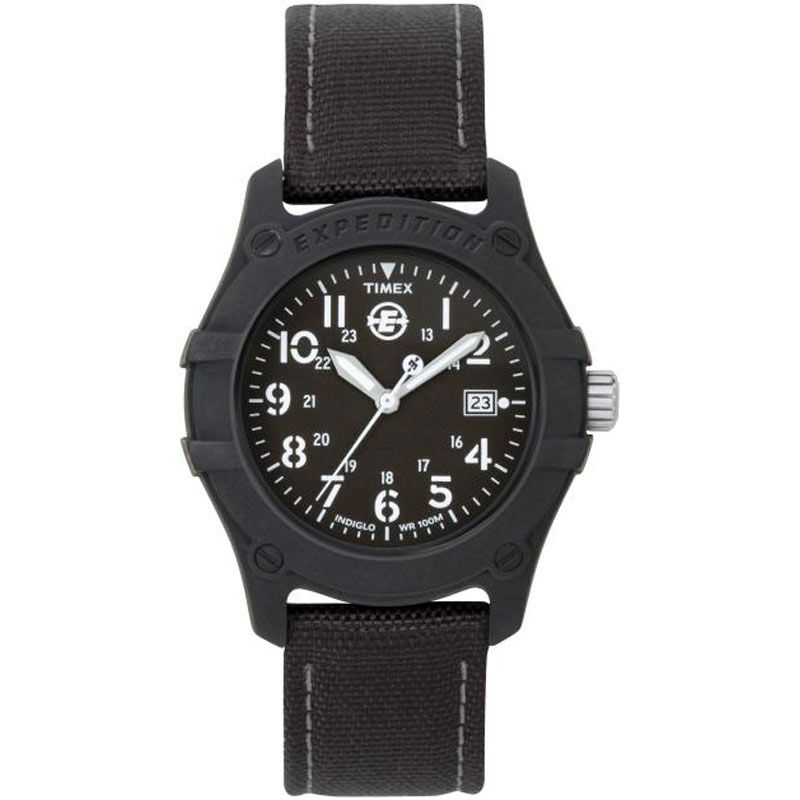 Mens Timex Indiglo Expedition E Series Watch T49689