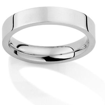 Jewellery Platinum Ring