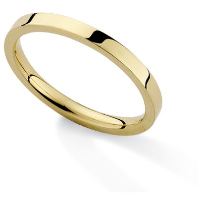 Jewellery 18ct Gold Ring