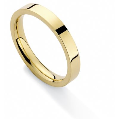 Jewellery Ring 18K Goud