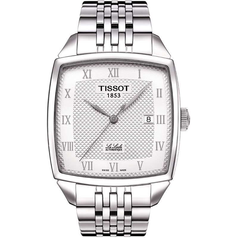 Mens Tissot Le Locle Automatic Watch T0067071103300