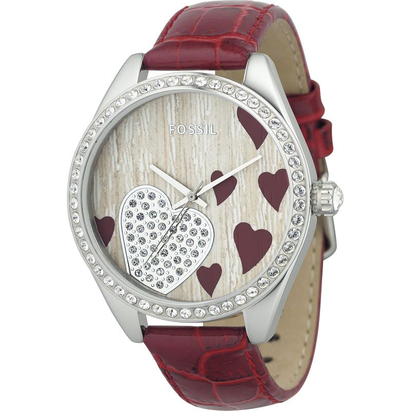 Ladies Fossil Watch ES2152