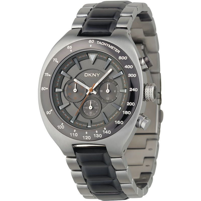 Mens DKNY Chronograph Watch NY1362