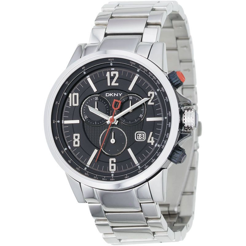 Mens DKNY Chronograph Watch NY1326