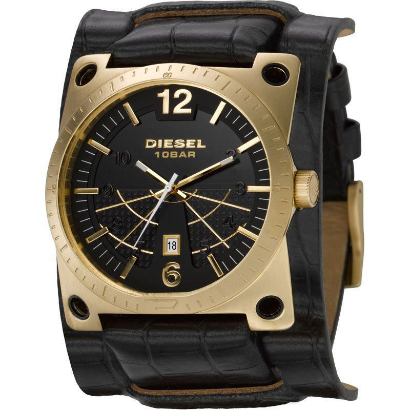 Ladies Diesel Watch DZ1214