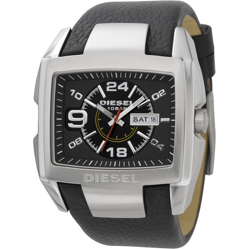 Mens Diesel Bugout Watch DZ1215
