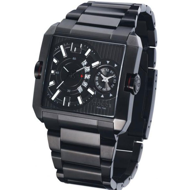 Mens Police Rogue Watch 11745MSB/02M