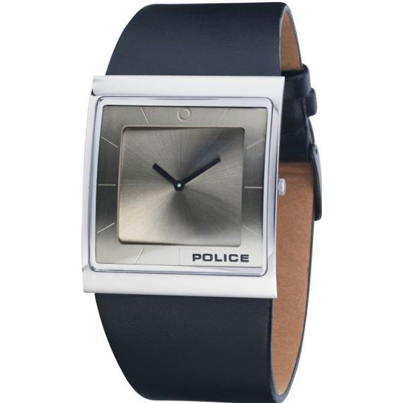 Mens Police Skyline X Watch 11916MS/61