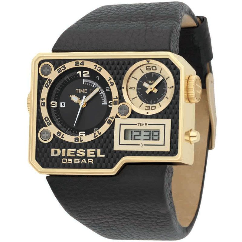 Mens Diesel Watch DZ7102