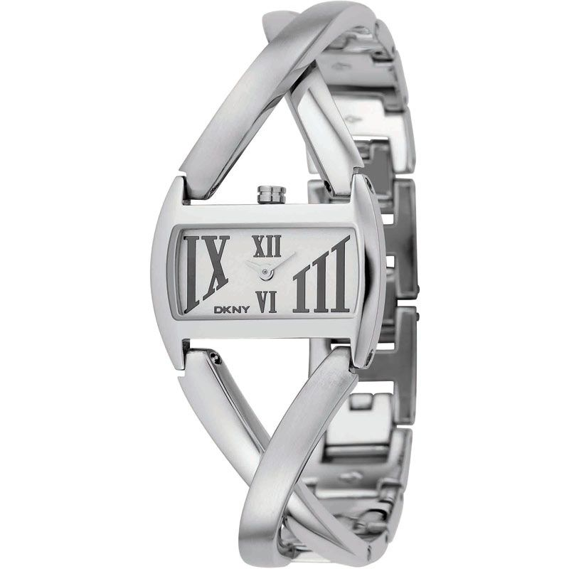 Ladies DKNY Twist Watch NY4431