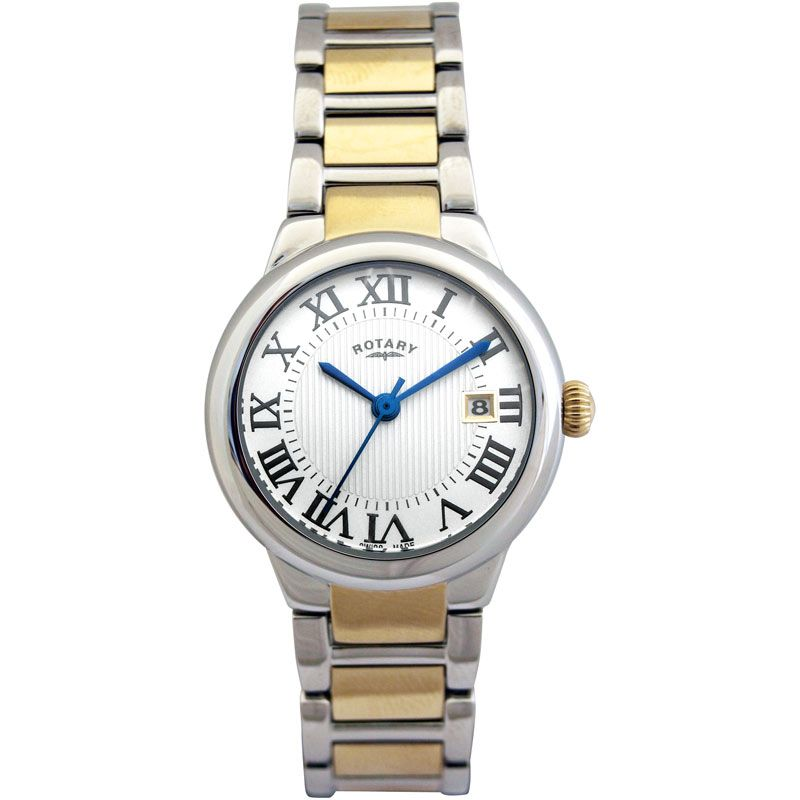 Ladies Rotary Savannah Watch LB02525/01