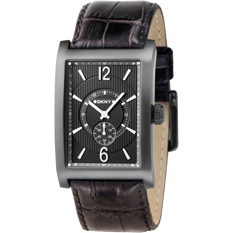 Mens DKNY Watch NY1352