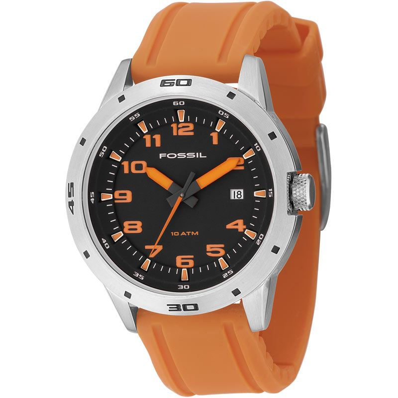 Mens Fossil Watch AM4201