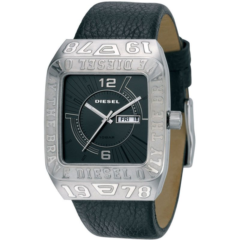 Mens Diesel Watch DZ1230