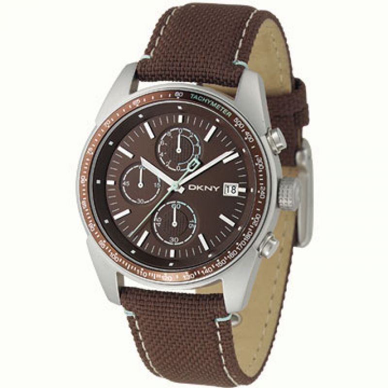 Mens DKNY Chronograph Watch NY1397