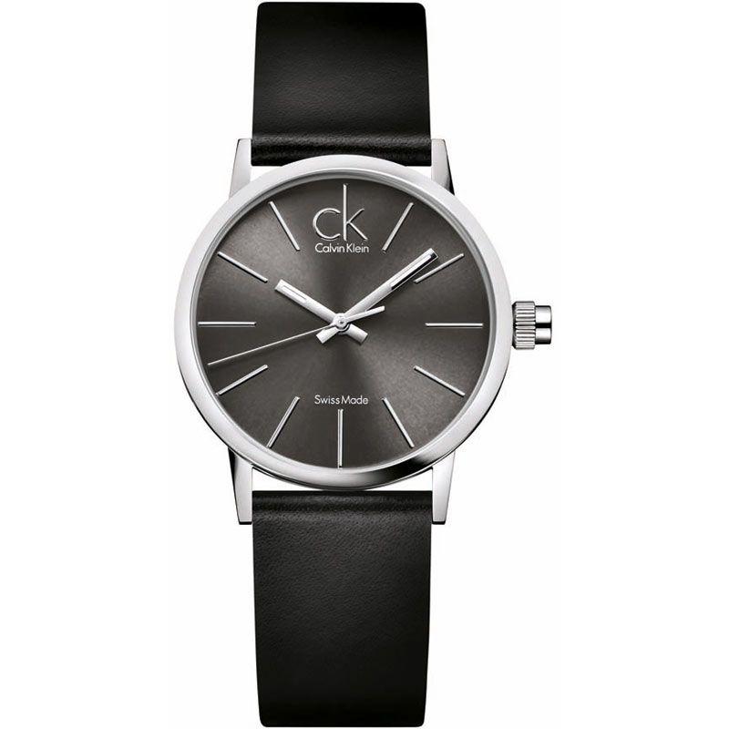 Unisex Calvin Klein Post Minimal Watch