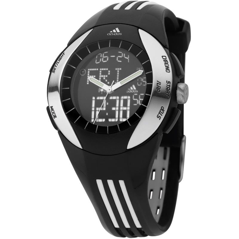 Unisex Adidas Performance Performance Response II Twin Chronograph Watch ADP1867