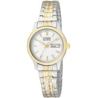 Ladies Citizen Watch EW3154-90A