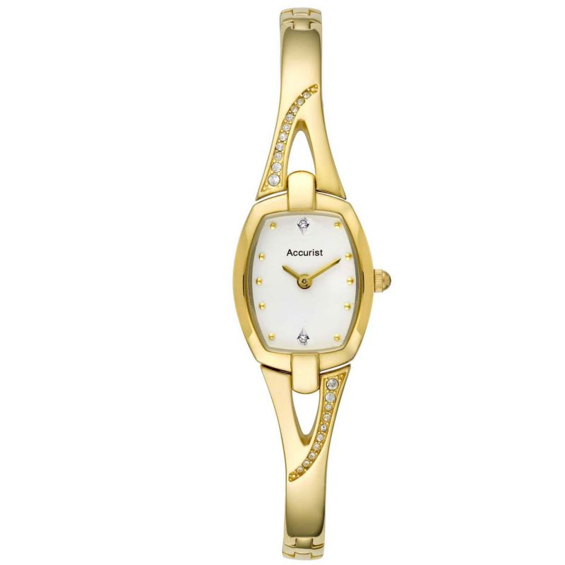 Ladies Accurist London Watch LB1292W