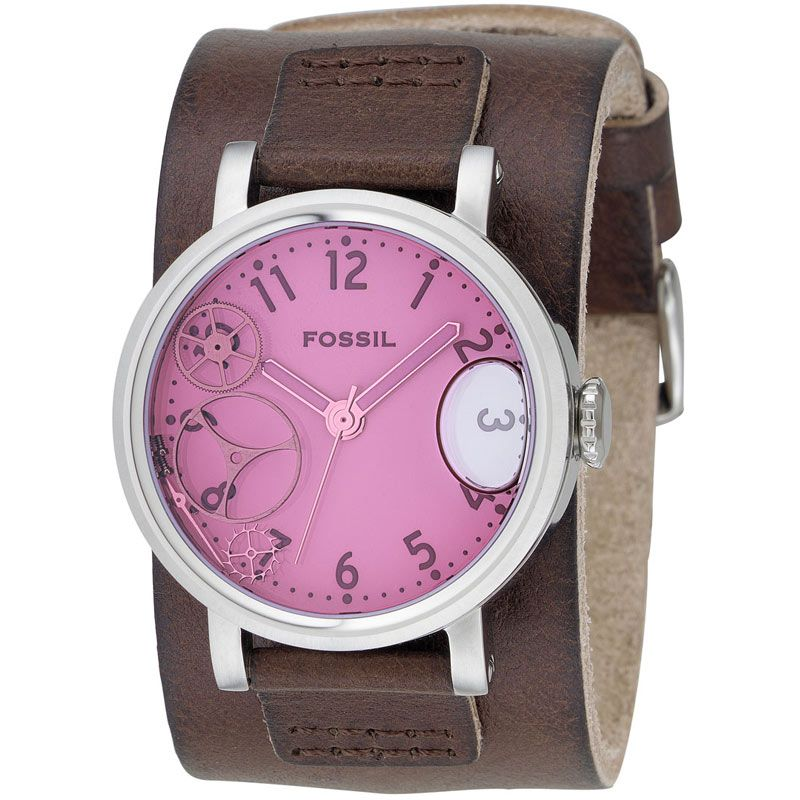 Ladies Fossil Watch JR9948