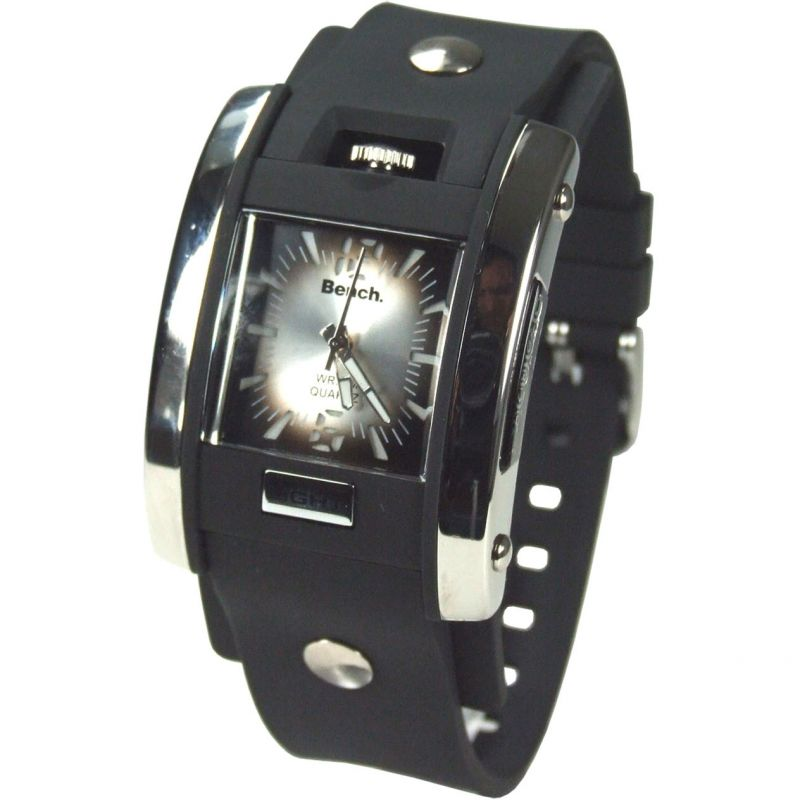 Mens Bench Watch BC0018BK